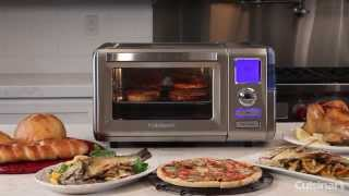 Convection Steam Oven Commercial Video Icon