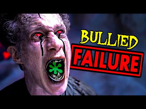 How One Movie Became Bullied by the Internet   Anatomy Of A Failure