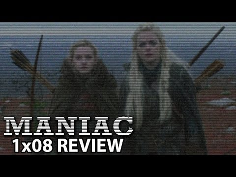Maniac Episode 8 'The Lake of the Clouds' Review/Discussion
