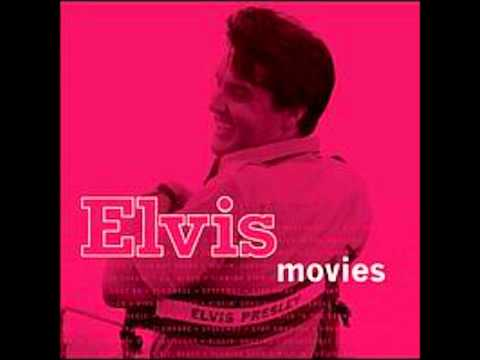 Elvis Presley-Follow That Dream/Lyrics