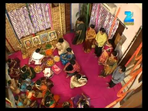 Varudhini Parinayam - Episode 257  - July 29, 2014 - Episode Recap