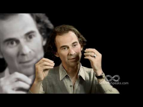 Rupert Spira Video: What Is the Cause of Suffering?