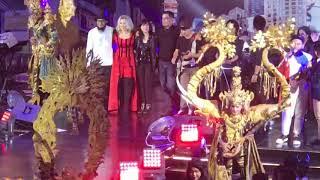 Video Fireworks - Kemang Boardway Party MP3, 3GP, MP4, WEBM, AVI, FLV Januari 2018