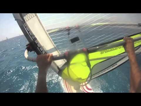 GoPro Windsurfing Dahab