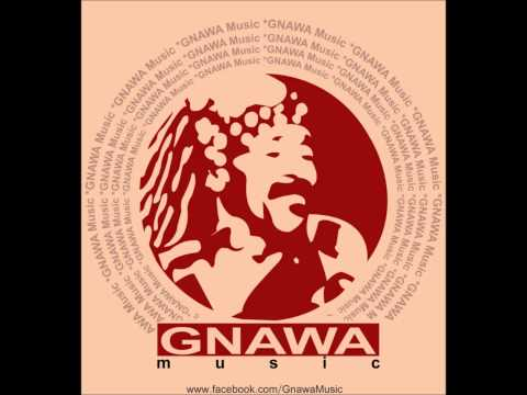 Jilali Bouâlam – Maalem Allal Soudani – Gnawa Music