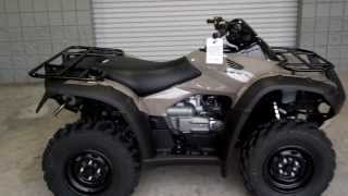 8. 2014 Rincon 680 SALE at Honda of Chattanooga TN / TRX680FAE 4x4 ATV IRS Automatic ATV