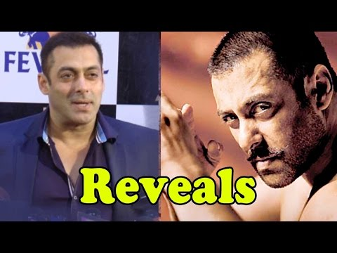 Salman Khan REVEALS About Difficulties Shooting Fo