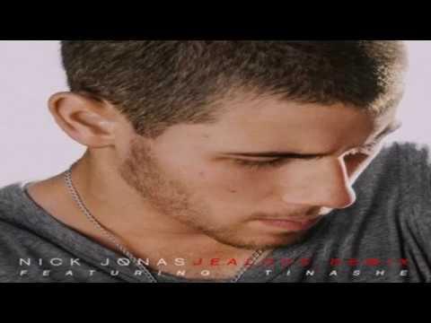 jealous nick jonas ft tinashe free mp3 download