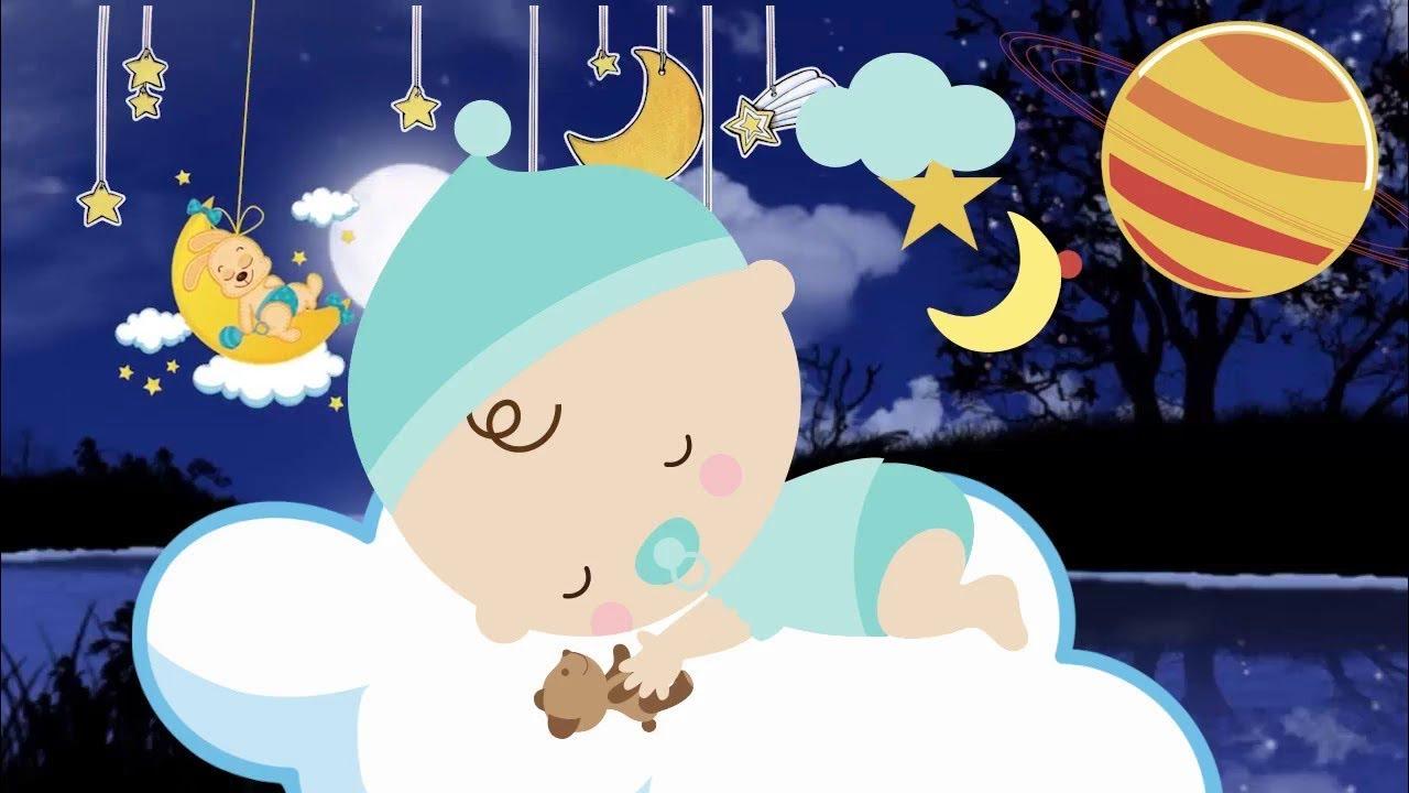 Relaxing Music Guitar   Baby Brain Development – Bedtime Music – Christmas Songs