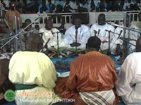 Video Magal 2012: Matlaboul Chifai Hizbut Tarqiyyah Darou Khoudoss download in MP3, 3GP, MP4, WEBM, AVI, FLV January 2017