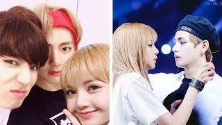 Nonton Bts X Blackpink Couple Ships Film Subtitle Indonesia Streaming Movie Download