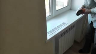 решетки латунные для вентиляции