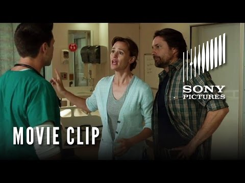 Miracles from Heaven (Clip 'What's Wrong')