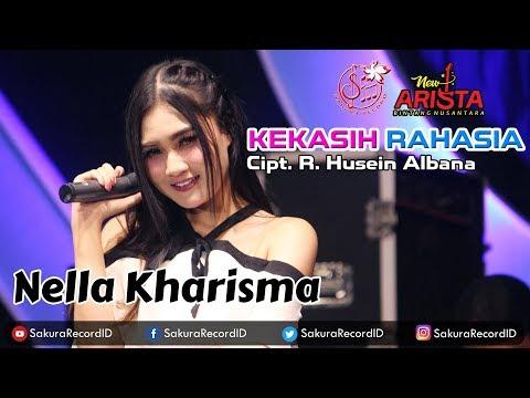 Download Lagu Nella Kharisma - Kekasih Rahasia [Official Music Video] Music Video