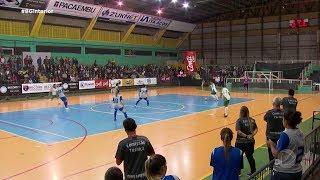 Copa Record de Futsal Feminino: Lençóis Paulista focada na preparação