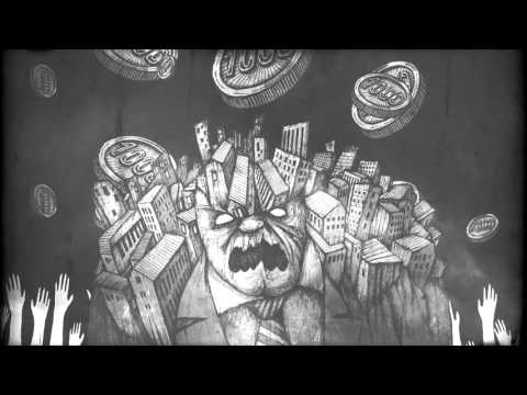 NAPALM DEATH - Dear Slum Landlord (OFFICIAL VIDEO) online metal music video by NAPALM DEATH