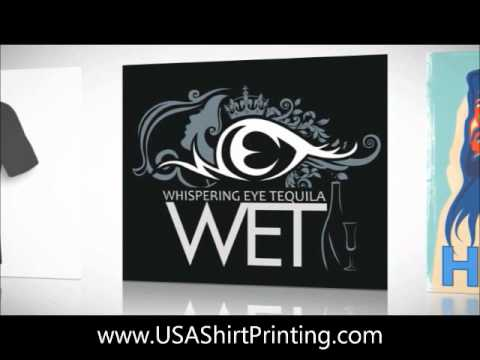 Custom Embroidered Hats in  CA :: screen t shirt printing Color Copies t shirts printed