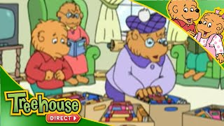 Video The Berenstain Bears - Lost And Found MP3, 3GP, MP4, WEBM, AVI, FLV Oktober 2018
