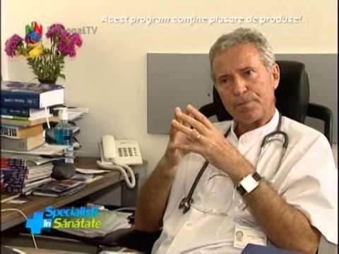 Specialisti in Sanatate - 07 nov 2014