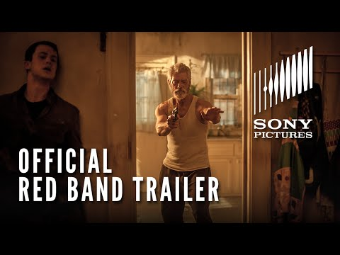 Watch This Red Band Trailer for the Upcoming Thriller Don t