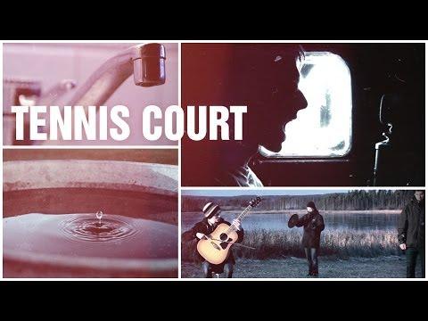 Fast Forward Music - Tennis Court