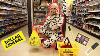 Video Trying Dollar General Makeup For The First Time MP3, 3GP, MP4, WEBM, AVI, FLV September 2019