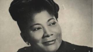 """In three parts, Mahalia Jackson is chronicled in the Voice of America's  Folk Singers in America Program. Originally aired 09/15/1965""""Mahalia Jackson was an American gospel singer. Possessing a powerful contralto voice, she was referred to as """"The Queen of Gospel""""""""Copyright Disclaimer Under Section 107 of the Copyright Act 1976, allowance is made for """"fair use"""" for purposes such as criticism, comment, news reporting, teaching, scholarship, and research. Fair use is a use permitted by copyright statute that might otherwise be infringing. Non-profit, educational or personal use tips the balance in favor of fair use."""