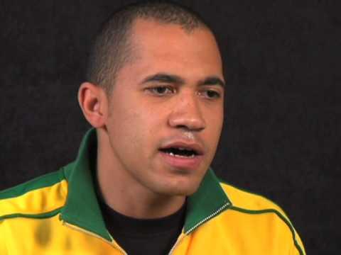 Victor Mallett, MBA Class of 2010