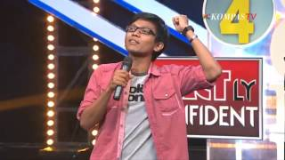 Video Dzawin: Pedagang Asongan (SUCI 4 Show 10) MP3, 3GP, MP4, WEBM, AVI, FLV Maret 2019
