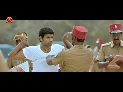 Nenu Rowdy Ne Full Movie    Vijay Sethupathi, Nayanthara