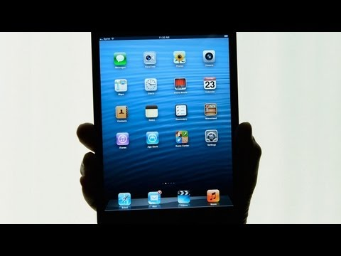 iPad mini 2, iPhone 5S, and All Things Apple for 2013