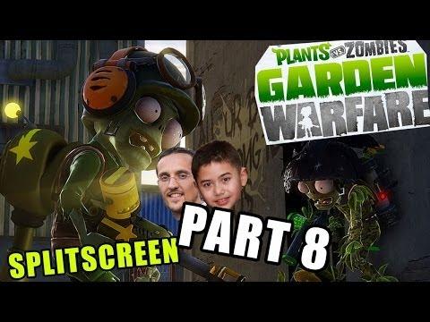 plants vs zombies garden warfare pc crack 3dm