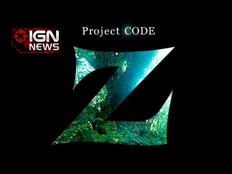 code - Square Enix today launched a teaser site for an upcoming PlayStation 4 game, tentatively titled Project Code Z. Read more here: http://www.ign.com/articles/2015/01/28/square-enix-teases-project-co...