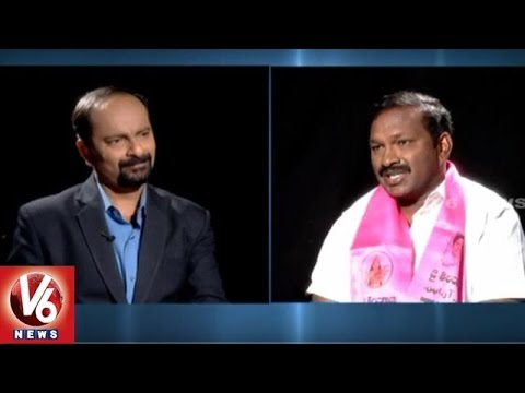 Warangal MP Pasunuri Dayakar Exclusive Interview | Innerview