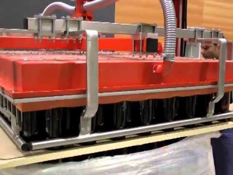 Dalmec - Industrial Manipulators