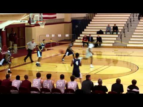 National Prep School Invitational: Believe Academy Vs. Bridgton Academy