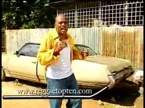 Real Life Story - Stitchie - Jamaica Gospel Music