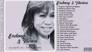 Endang S Taurina - Full Album | Lagu Lawas Nostalgia Indonesia Terpopuler 80an-90an