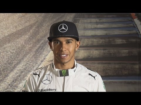 lewis - Lewis Hamilton guides us through a lap of the Shanghai International circuit - home to the 2014 Chinese Grand Prix - in the Formula One simulator. The fourth...