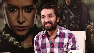 Actor Siddhanth Kapoor talks about Haseena Parkar