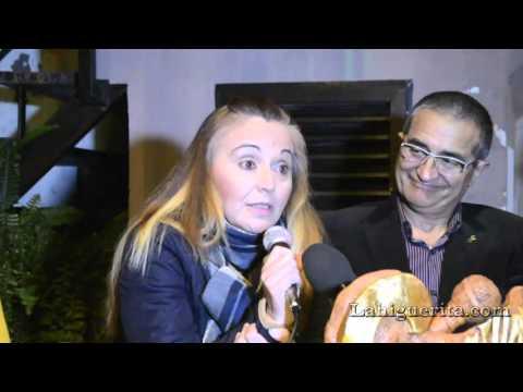 Premio W. Ríos a Radio Isla Cristina
