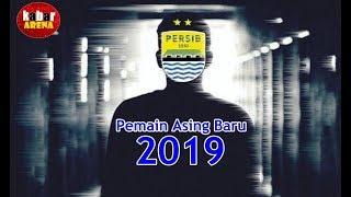 Video Pemain Asing Baru Persib Bandung  ??  | Transfer 2019 MP3, 3GP, MP4, WEBM, AVI, FLV Mei 2019