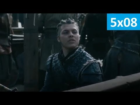 Викинги 5 сезон 8 серия - Русский Фрагмент (Субтитры, 2018) Vikings 5x08 Sneak Peek