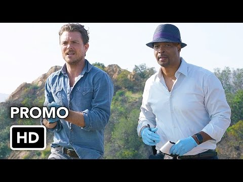 Lethal Weapon Season 1 (Promo 'Buckle Up')