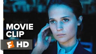 Nonton Jason Bourne Movie Clip   Heather Calls Bourne  2016    Alicia Vikander Movie Film Subtitle Indonesia Streaming Movie Download