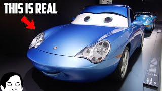 Finding the Rarest Porsches in The WORLD! by That Dude in Blue