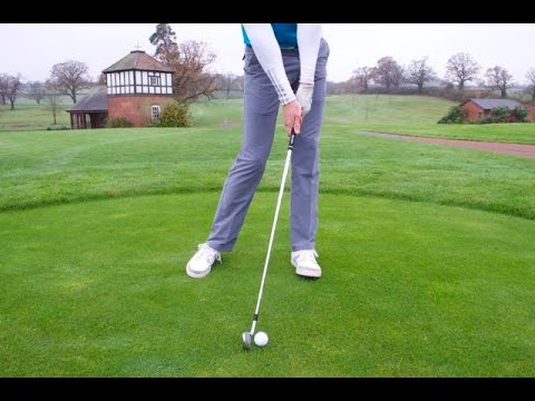 HOW TO PURE YOUR GOLF SHOTS!