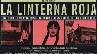 Nonton La Linterna Roja    Raise The Red Lantern  1991  Vose Film Subtitle Indonesia Streaming Movie Download