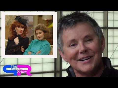 Married with Children Amanda Bearse | Peet and Reet