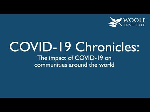 COVID-19 Chronicles